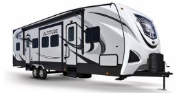 2016 CrossRoads Altitude AT-311 specifications