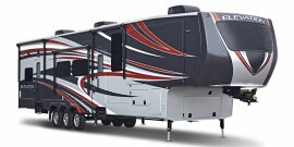 2016 CrossRoads Elevation TF-34RM Richmond specifications