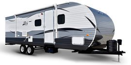 2016 CrossRoads Z-1 ZT252BH specifications