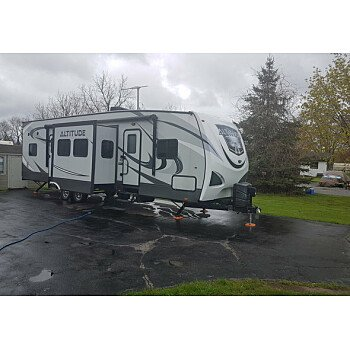 2016 Crossroads Altitude for sale 300191414