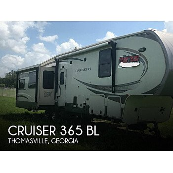 2016 Crossroads Cruiser for sale 300256066