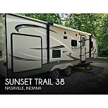 2016 Crossroads Sunset Trail for sale 300273690