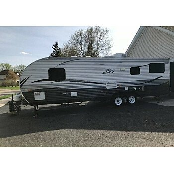 2016 Crossroads Z-1 for sale 300165813