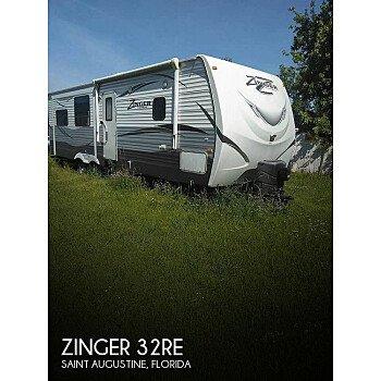 2016 Crossroads Zinger for sale 300246558