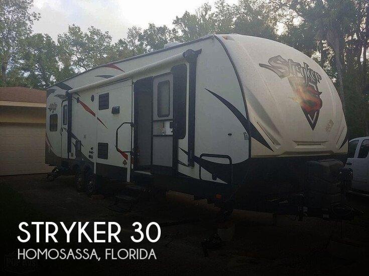 2016 Cruiser Stryker for sale 300285132