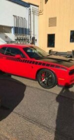 2016 Dodge Challenger for sale 100874336