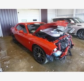 2016 Dodge Challenger Scat Pack for sale 100982776