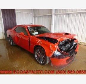2016 Dodge Challenger SRT for sale 100982845