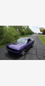 2016 Dodge Challenger R/T for sale 101005519