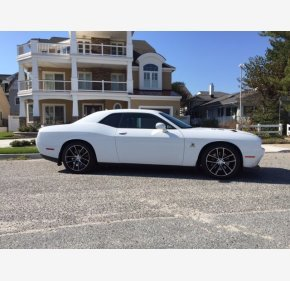 2016 Dodge Challenger for sale 101014413