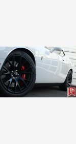 2016 Dodge Challenger SRT Hellcat for sale 101052829