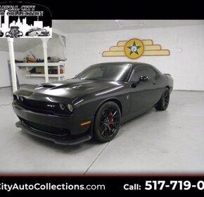 2016 Dodge Challenger for sale 101053030