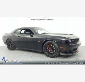 2016 Dodge Challenger SRT for sale 101061579