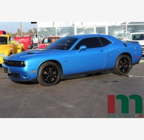 2016 Dodge Challenger R/T for sale 101064375