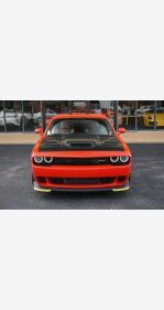 2016 Dodge Challenger SRT Hellcat for sale 101082305