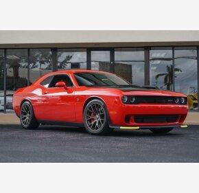 2016 Dodge Challenger SRT Hellcat for sale 101082305