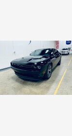 2016 Dodge Challenger SXT for sale 101088871