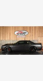2016 Dodge Challenger SRT Hellcat for sale 101094735