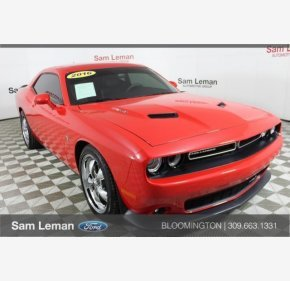 2016 Dodge Challenger Scat Pack for sale 101100701