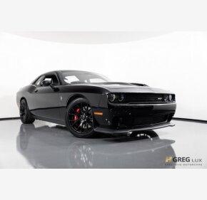 2016 Dodge Challenger SRT Hellcat for sale 101113029