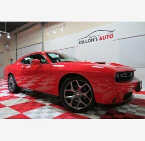 2016 Dodge Challenger SXT for sale 101113468