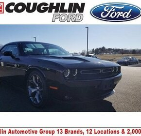 2016 Dodge Challenger R/T for sale 101114531