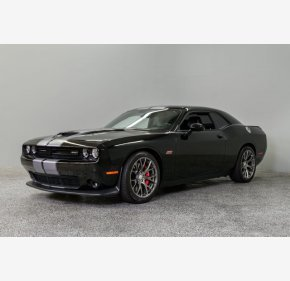 2016 Dodge Challenger SRT for sale 101176611