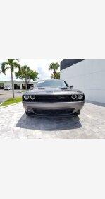 2016 Dodge Challenger R/T for sale 101180243