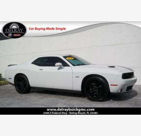 2016 Dodge Challenger R/T for sale 101183267