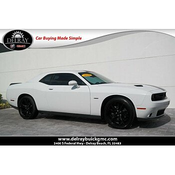 2016 Dodge Challenger R/T for sale 101183267