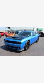 2016 Dodge Challenger SRT Hellcat for sale 101207340