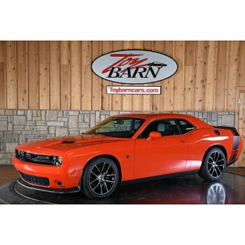 2016 Dodge Challenger Scat Pack for sale 101222824