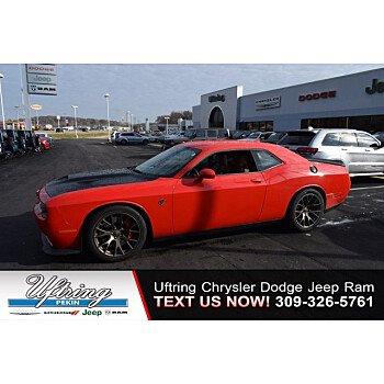 2016 Dodge Challenger SRT Hellcat for sale 101236162