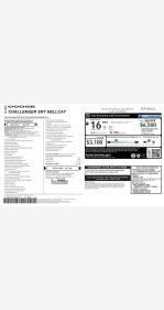 2016 Dodge Challenger SRT Hellcat for sale 101236867