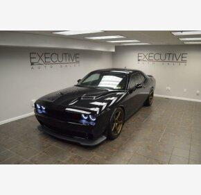 2016 Dodge Challenger Scat Pack for sale 101238053