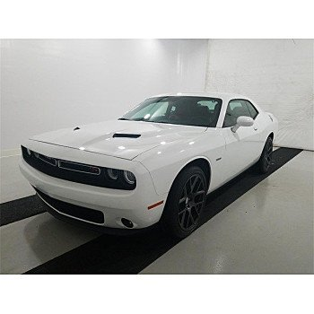 2016 Dodge Challenger R/T for sale 101238306