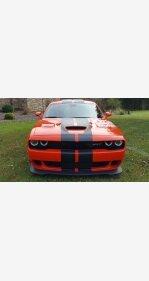 2016 Dodge Challenger for sale 101239322