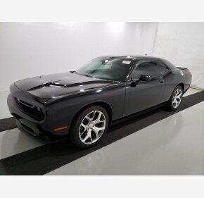 2016 Dodge Challenger SXT for sale 101244616