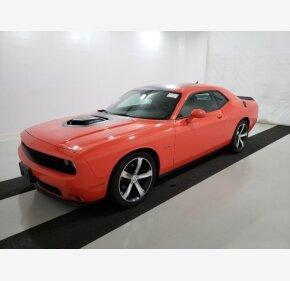 2016 Dodge Challenger R/T for sale 101249246