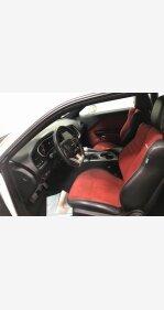 2016 Dodge Challenger SRT for sale 101252427