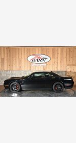 2016 Dodge Challenger SRT Hellcat for sale 101252991