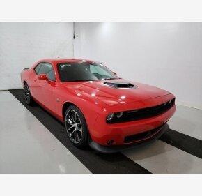 2016 Dodge Challenger Scat Pack for sale 101254603
