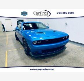 2016 Dodge Challenger Scat Pack for sale 101257250