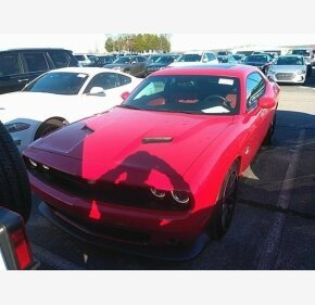 2016 Dodge Challenger Scat Pack for sale 101260082