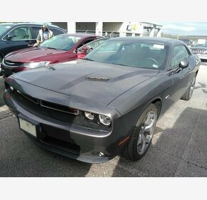 2016 Dodge Challenger R/T for sale 101263161