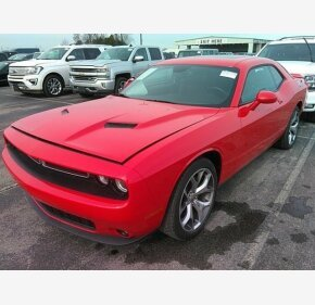 2016 Dodge Challenger SXT for sale 101264265