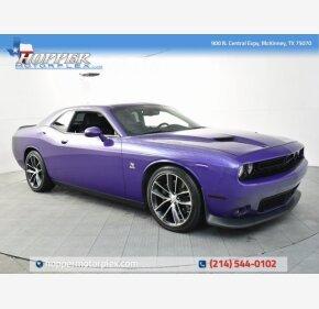 2016 Dodge Challenger Scat Pack for sale 101268440