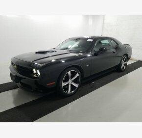 2016 Dodge Challenger R/T for sale 101269169