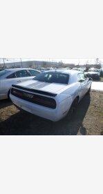 2016 Dodge Challenger SXT for sale 101269176