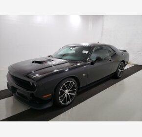 2016 Dodge Challenger Scat Pack for sale 101276245